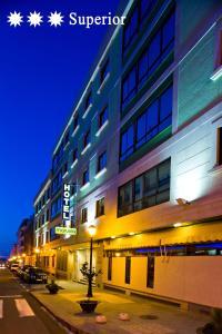 Hotel Maruxia