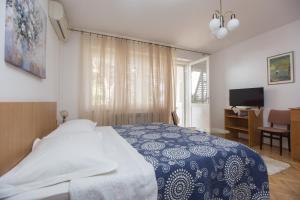 Apartments Staničić, Apartments  Brela - big - 121