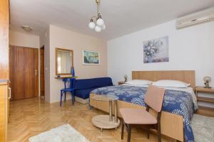 Apartments Staničić, Apartmány  Brela - big - 122