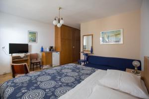 Apartments Staničić, Apartmány  Brela - big - 123