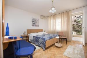 Apartments Staničić, Apartmány  Brela - big - 124