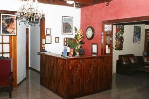 Hotel Millenium, Hotels  Alajuela - big - 80