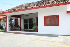 Hotel Millenium, Hotels  Alajuela - big - 1