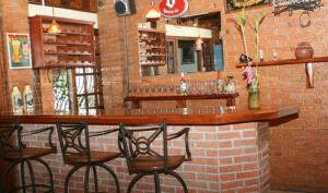 Hotel Millenium, Hotels  Alajuela - big - 64