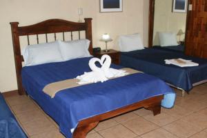 Hotel Millenium, Hotels  Alajuela - big - 69
