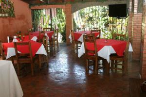 Hotel Millenium, Hotels  Alajuela - big - 71