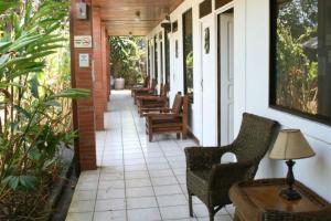 Hotel Millenium, Hotels  Alajuela - big - 72