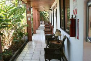 Hotel Millenium, Hotels  Alajuela - big - 73
