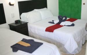 Hotel Millenium, Hotels  Alajuela - big - 74