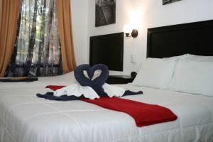Hotel Millenium, Hotels  Alajuela - big - 77