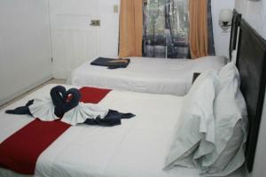 Hotel Millenium, Hotels  Alajuela - big - 78