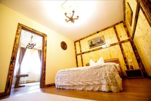 Hotel Conacul Salonti, Отели  Sebeş - big - 3