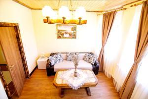 Hotel Conacul Salonti, Отели  Sebeş - big - 7