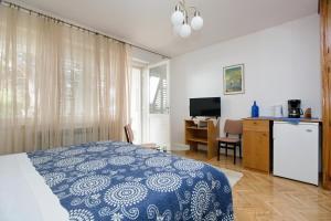 Apartments Staničić, Apartmány  Brela - big - 125
