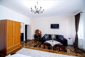 Hotel Conacul Salonti, Отели  Sebeş - big - 39
