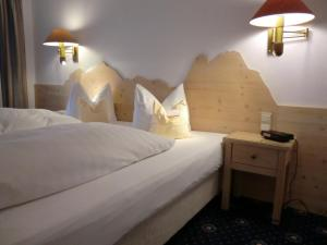 Hotel Rheinischer Hof, Отели  Гармиш-Партенкирхен - big - 7