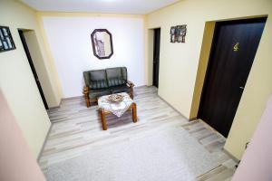 Hotel Conacul Salonti, Отели  Sebeş - big - 54