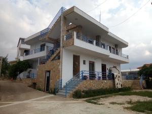 Jasmina Soni apartments