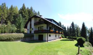 Alpengasthaus Gießlhütte, Penzióny  Kötsch - big - 8