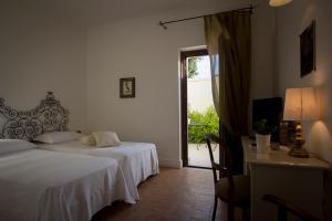 Hotel Terranobile Metaresort, Hotely  Bari - big - 12