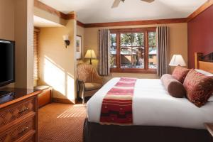 Hyatt Residence Club Lake Tahoe, High Sierra Lodge, Resorts  Incline Village - big - 11