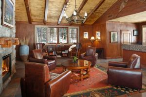 Hyatt Residence Club Lake Tahoe, High Sierra Lodge, Resorts  Incline Village - big - 18