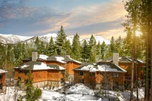 Hyatt Residence Club Lake Tahoe, High Sierra Lodge, Resorts  Incline Village - big - 22