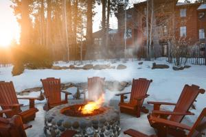 Hyatt Residence Club Lake Tahoe, High Sierra Lodge, Resorts  Incline Village - big - 17