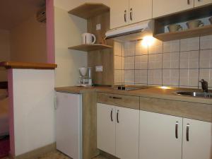 Apartments Staničić, Apartmány  Brela - big - 127