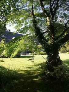 La Cour d'Hortense, Bed and breakfasts  Sailly-Flibeaucourt - big - 135