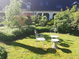 La Cour d'Hortense, Bed and breakfasts  Sailly-Flibeaucourt - big - 145