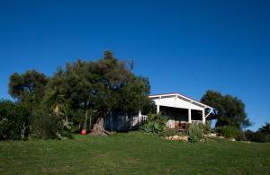 Casa Rural La Zarzamora, Загородные дома  Вьер де ла Фронтера - big - 28
