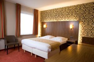 Best Western Hotel Chamade(Gante)