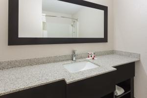 Ramada by Wyndham Asheville Southeast, Hotels  Asheville - big - 12