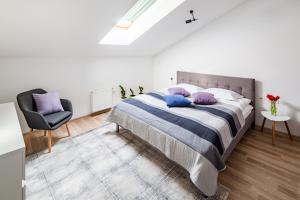 Apart Hotel Code 10, Residence  Leopoli - big - 15