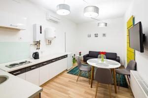 Apart Hotel Code 10, Residence  Leopoli - big - 46