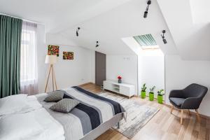 Apart Hotel Code 10, Residence  Leopoli - big - 30