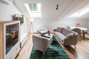 Apart Hotel Code 10, Residence  Leopoli - big - 31