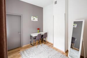 Apart Hotel Code 10, Residence  Leopoli - big - 34