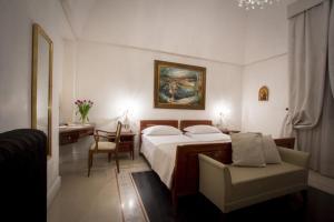 Hotel Terranobile Metaresort, Hotely  Bari - big - 13