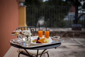 Hotel Terranobile Metaresort, Hotely  Bari - big - 16