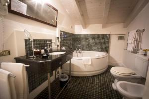 Hotel Terranobile Metaresort, Hotely  Bari - big - 20