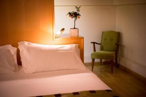 Hotel Terranobile Metaresort, Hotely  Bari - big - 22
