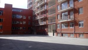 жилои корпус, Apartmány  Tbilisi City - big - 34
