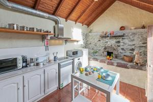 Fajã da Ovelha I by Travel to Madeira, Dovolenkové domy  Fajã da Ovelha - big - 11