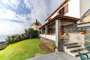 Fajã da Ovelha I by Travel to Madeira, Dovolenkové domy  Fajã da Ovelha - big - 1