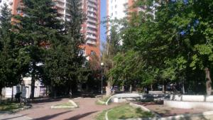 жилои корпус, Apartmanok  Tbiliszi - big - 36