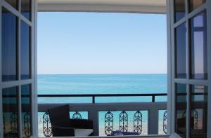 Villa Sonia, Residence  Hersonissos - big - 28