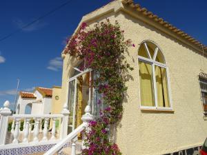 Casa Mira La Vega La Marina, Dovolenkové domy  La Marina - big - 5