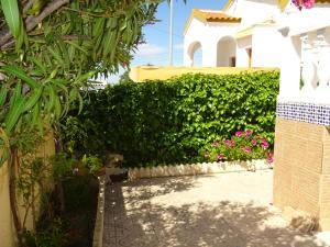 Casa Mira La Vega La Marina, Dovolenkové domy  La Marina - big - 24